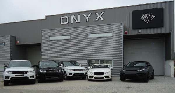 Onyx Concept Portugal