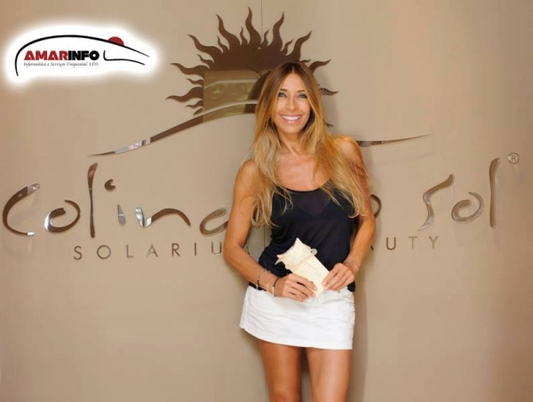 Colina do Sol - Solarium & Beauty